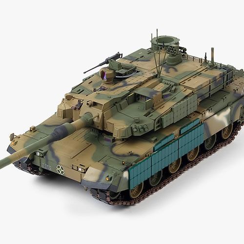 [1/35] 13511 ROK ARMY K2 BLACK PANTHER
