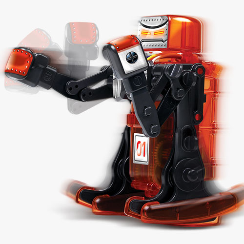 18147A Wired R/C Boxing Robot