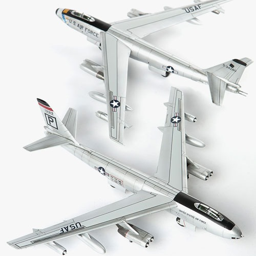 [1/144] 12618 USAF B-47(Released Sep,2017)