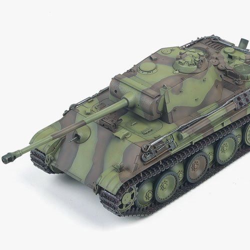 [1/35] 13523 German Pz.Kpfw.V Panther Ausf.G [Last Production](Released Oct,2018)