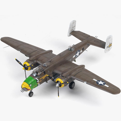 "[1/48] 12328 USAAF B-25D ""Pacific Theatre""(Released May,2019)"