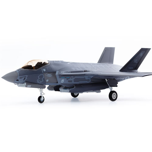 "[1/72] 12561 F-35A ""Seven Nation Air Force""(Released May,2019)"